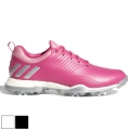 adidas Ladies Adipower 4orged Golf Shoes